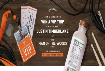 Tn vacation sweepstakes