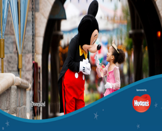 Disneyland sweepstakes 2018 word of the day kids