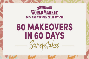 In-market sweepstakes