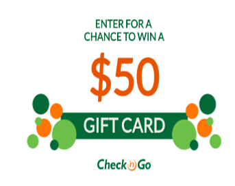 Check `n Go St  Patrick's Day 2019 Sweepstakes – Win a $50
