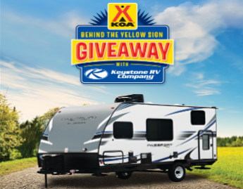 win a travel trailer | Sweepstakes in Seattle