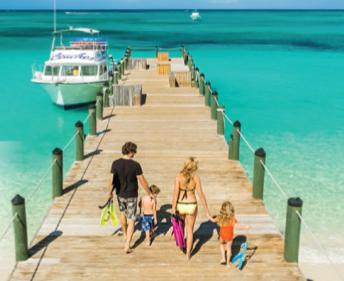 Texas Roadhouse Beaches® Family Getaway Sweepstakes – Win a