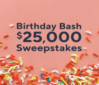 Hsn Sweepstakes 50 000