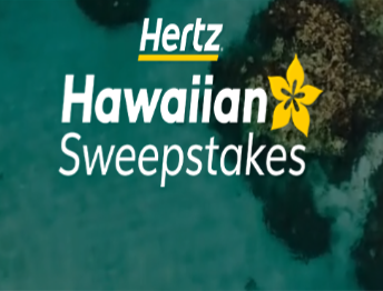 win a trip to Hawaii   Sweepstakes in Seattle