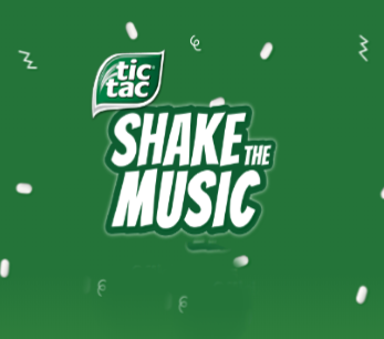 Tic Tac® Shake the Music Sweepstakes – Win a trip to the