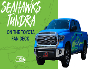 Sweepstakes in Seattle | …and everywhere!