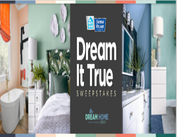 Home Improvement Sweepstakes Sweepstakes In Seattle